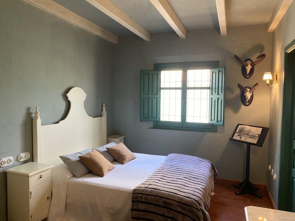 Dormitorio Vera