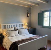 Dormitorio Ibores